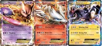 cartas de pokemon legendarios - Buscar con Google