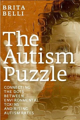The Autism Puzzle: Connecting the Dots Between Environmental Toxins and Rising Autism Rates by Brita Belli (Bilbary Town Library: Good for Readers, Good for Libraries)