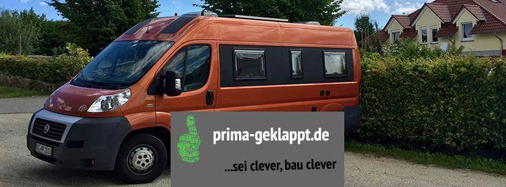 best 25 wohnwagen umbauen ideas on pinterest bus. Black Bedroom Furniture Sets. Home Design Ideas
