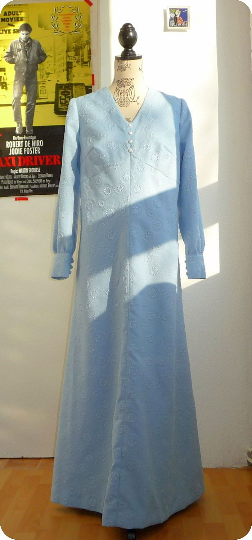 Vintage kleider bei ebay