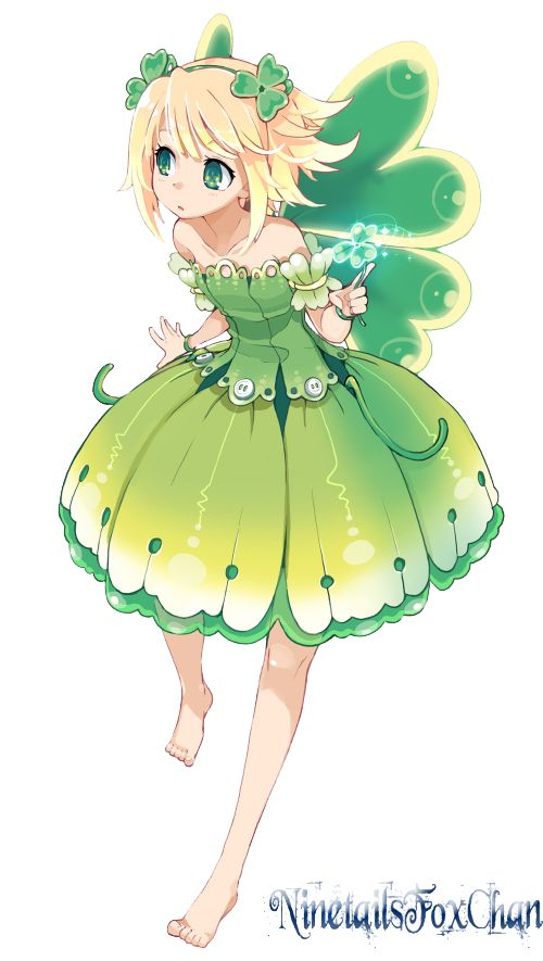 ANime fairy - Google Search | Anime | Pinterest | Anime Fairy ...