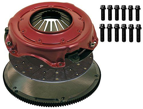 "NEW RAM 11"" CLUTCH KIT FOR PRE-1986 SMALL BLOCK CHEVY'S, ..."