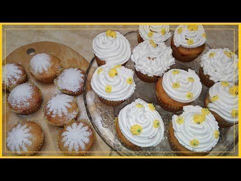 """Cupcake """"Festa della donna"""""""