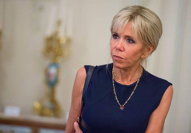 Brigitte Macron absente des obsèques de Mireille Darc : Bernard Montiel défend la Première dame