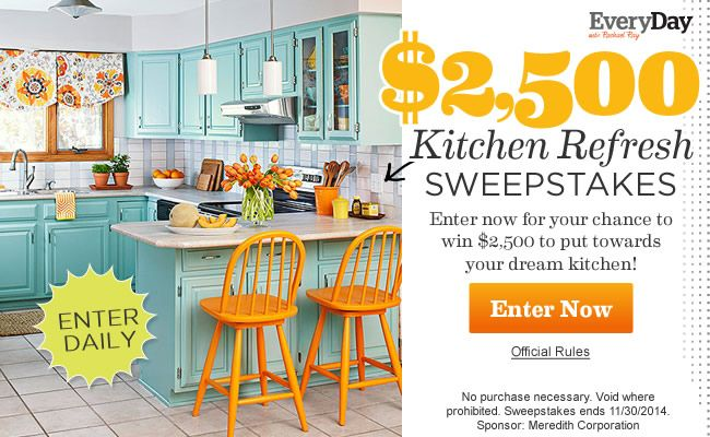 Every Day With Rachael Ray Magazine Official Website Wishin