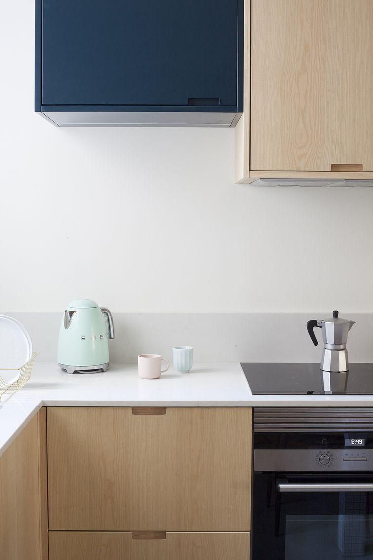 Les 25 meilleures id es concernant cuisines grises sur for De cuisines conviviales