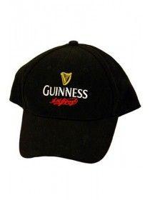Guinness Baseball Cap G6000