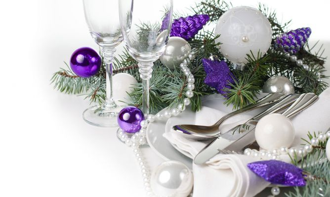Menú sin gluten (celiaco) para Navidad