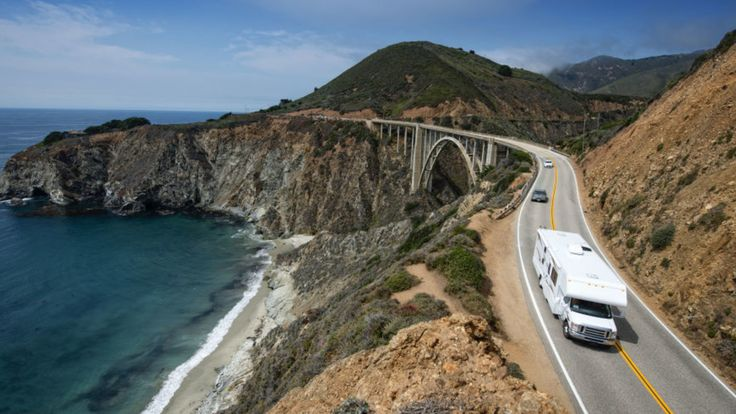 10 Most Essential American Road Trips: It's time to hit the road! If you're looking to satisfy a serious case of wanderlust, you can't go wrong with an adventure picked from this list of 10 classic U.S. road trips.