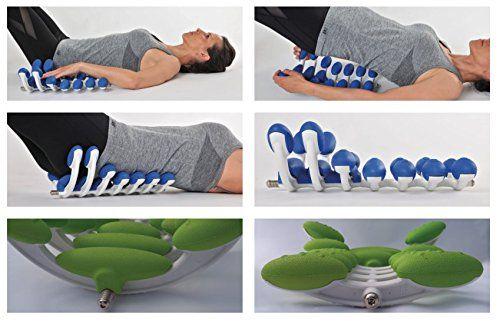 BacRac para el dolor de espalda baja. Alivio del dolor crónico lumbar, articulaciones, lesiones de disco y dolor muscular. Textuales, estirar y ejercitar la espalda .: Amazon.co.uk: Salud y cuidado personal