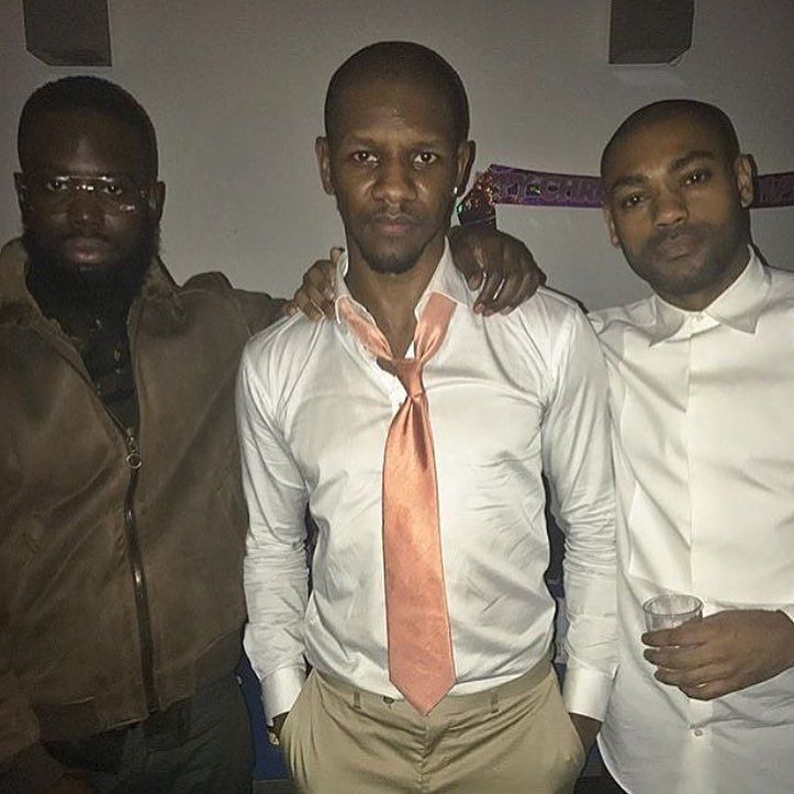 Which one gets the hit?! British rappers #Ghetts #Giggs & #Kano