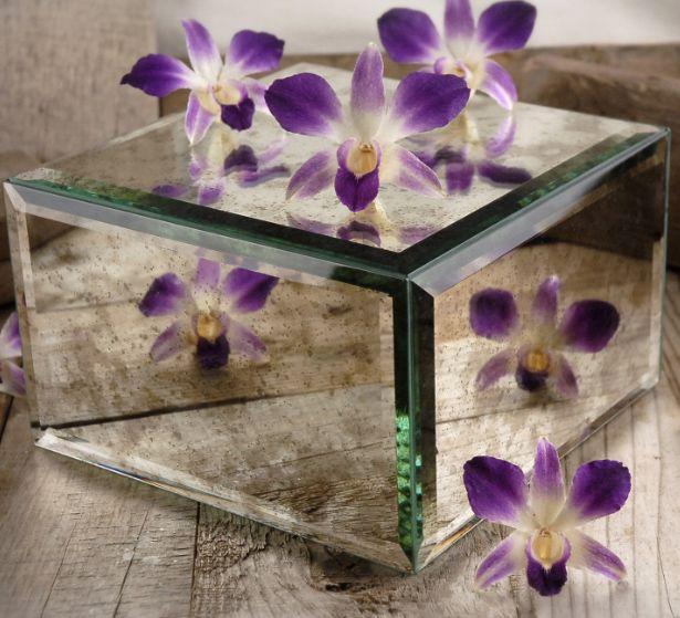 Mirror Tiles For Table Decorations Captivating 280 Best Kev & Becca Wedding Stuff Images On Pinterest  Wedding Design Inspiration