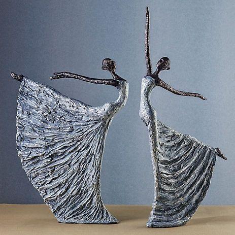 Dancing Figurines #dance:                                                                                                                                                                                 Mehr