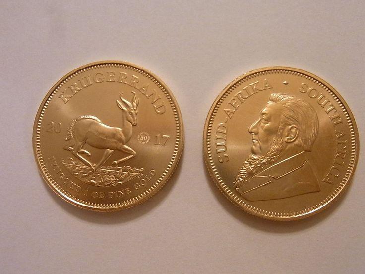 Krügerrand 1 Unze Gold Jubiläumsausgabe 50 Jahresparen25.com , sparen25.de , sparen25.info