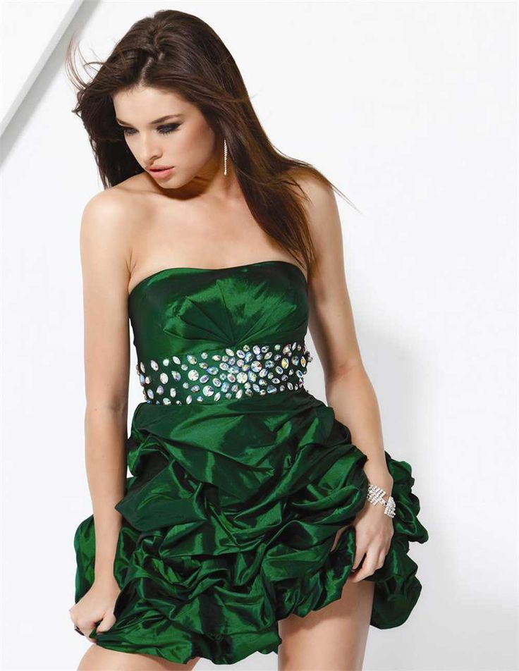 green-cocktail-dresses-2