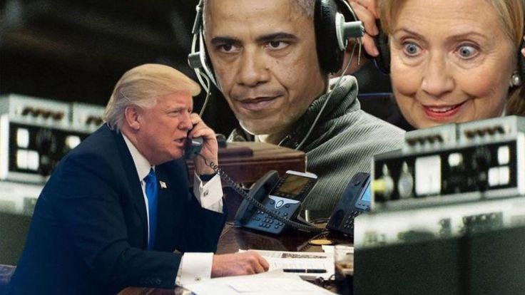 """(Collin McMahon) Seit Monatenberichten die deutschen Medien ausschließlich über eine unbewiesene """"Russland-Affäre"""", laut der Donald Trump die Wahl beeinflusst haben soll. Der eigentliche Skandal i…"""