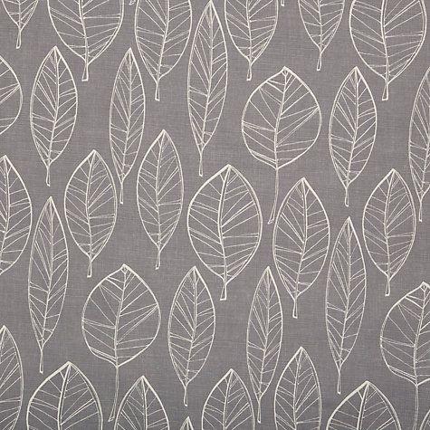 Buy John Lewis Aspen Lined Pencil Pleat Curtains Online at johnlewis.com