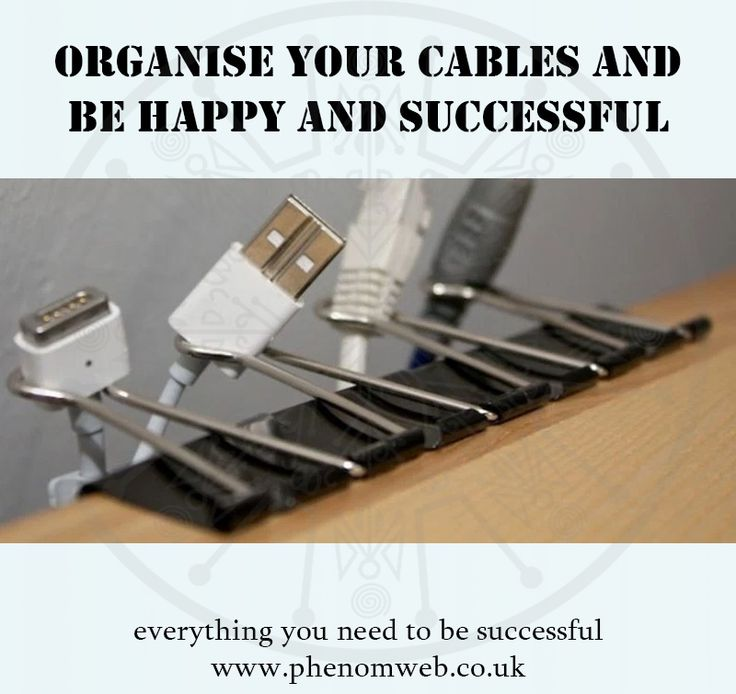 Organise your cables and be happy and successful - https://www.phenomweb.co.uk/organise-your-cables-and-be-happy-and-successful/ - #science #technology #essentials #entrepreneur #innovation #digital #values #design #business #developer #new #products #brandnew #web #webdesign #webdev #webdevelopment  #WordPress #design #SEO #Marketing #Google #blogging #programming #java #mobileapp #mobile #ios #apps #happy