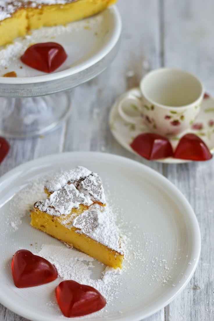 PASTEL DE QUESO JAPONÉS (COTTON SOFT JAPANESE CHEESE CAKE) - Magdalena, cocina y más