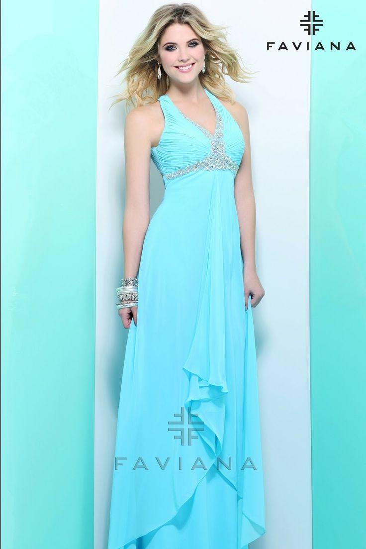 220 best Prom Dress Trends images on Pinterest | Party wear dresses ...