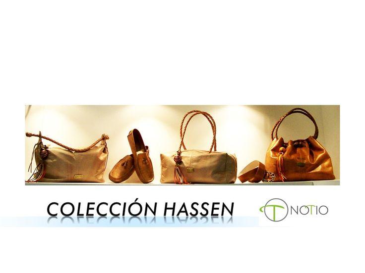 Notio - COLECCION HESSEN