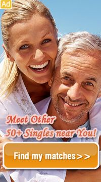 senior people meet visit our site: www.datingwomenover50.com