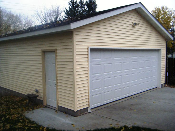 17 Best How Much To Build A Garage Images On Pinterest