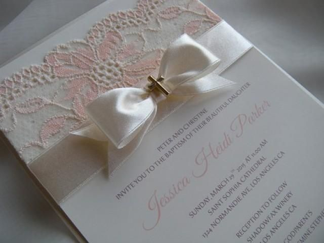 Baptism Invitation, First Communion Invitations, Birthday Invitations,