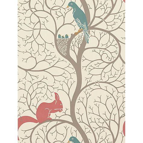 Wallpaper ~ John Lewis