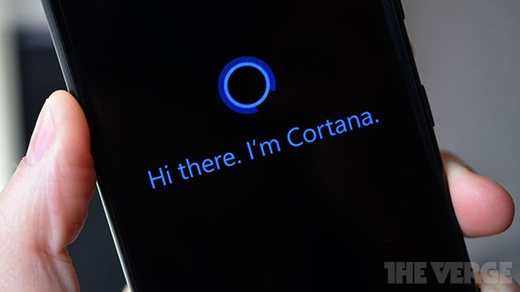 Cortana will let you send texts from your Windows 10 PC