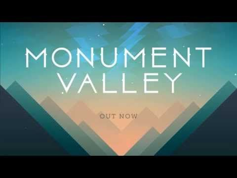 Monument Valley Game - plus process