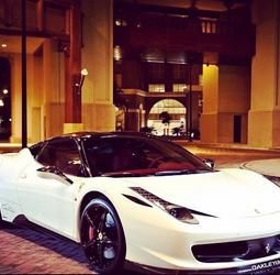 Best Luxury Car Transportation Hire UK Sales - Sports cars to hire for prom