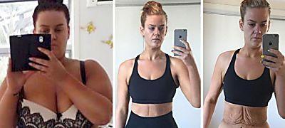 Si on réussira à maigrir si ne pas est après 6