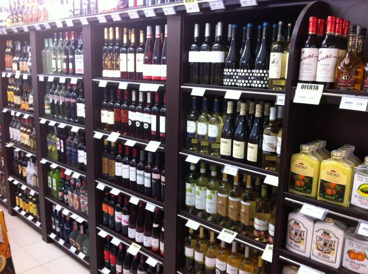 Supermercat Cala Gogo