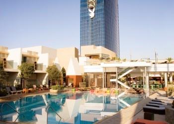 las vegas hotel exchange rates