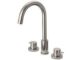 Best Photo Gallery Websites Tropic Handle Inch Widespread High Arc Bathroom Faucet American Standard Bathroom