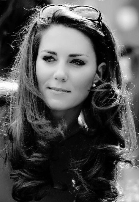 Princess Kate..So Beautiful!
