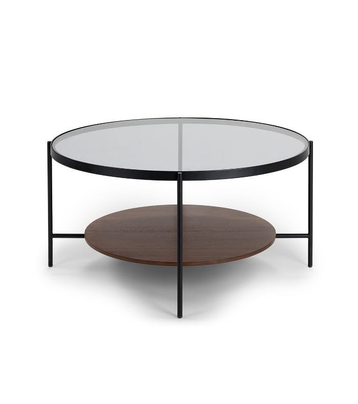 We Dare You To Find Better Small Round Coffee Tables Than These Round Glass Coffee Table Coffee Table Round Coffee Table