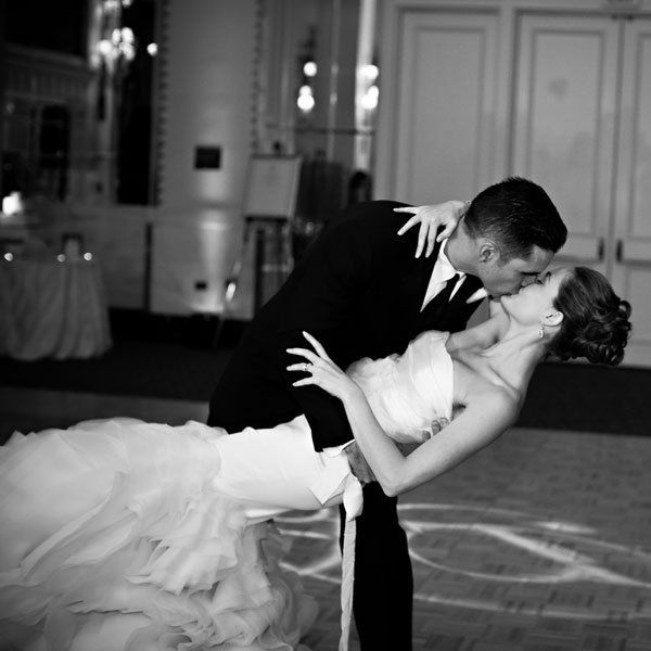 Classic First Dance Songs That Fit Your Wedding Style | BridalGuide