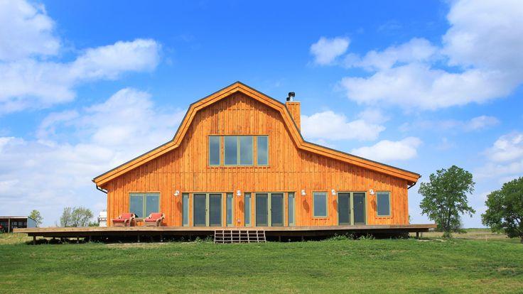Best 25 gambrel barn ideas on pinterest gambrel roof for Gambrel barn prices