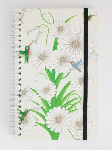 Bookjigs notebook: Bookjig Notebooks
