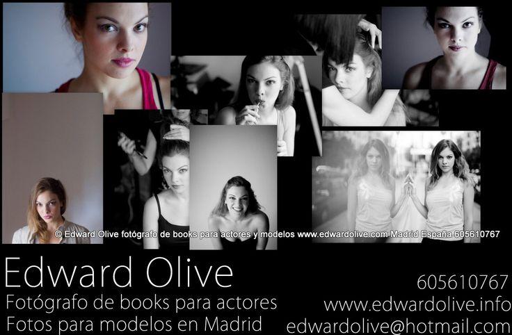 Agencias de modelos para moda, desfiles, pasarela, catalogos, showroom, sesiones de fotos, revistas, television y publicidad en Madrid Barcelona España