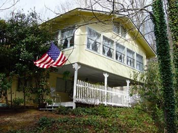 A Precious Place In Gatlinburg Tennessee Cabins In The