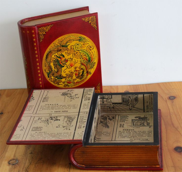 Bruine houten sieraden dozen accessoires, antieke lederen vrouw kleine schat kist, romantische vintage chinese stijl bruiloft cadeau