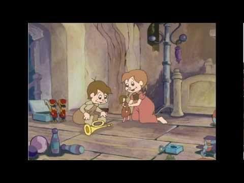 ▶ Cuento de Navidad (José María Candel, 1993) - YouTube