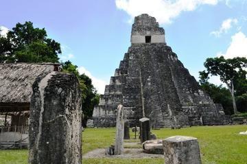 5-Day Tour from Guatemala City: Antigua, Chichicastenango, Panajachel and Santiago Atitlán - Guatemala City   Viator