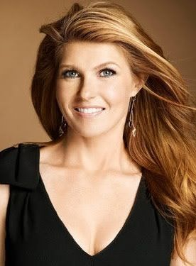 Connie Britton - actress, producer (b 3/06/1967) known for Nashville