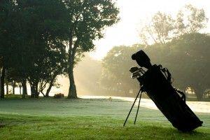 golf trip packing checklist