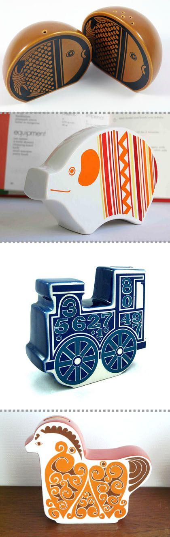 Carlton Ware Cruet u0026 Money Boxes & 50 best Carlton Ware Money Boxes images on Pinterest | Money box ... Aboutintivar.Com