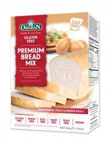 Premium Bread Mix